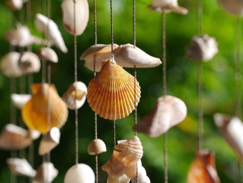 Ceiling Mobiles and Their Design Possibilities