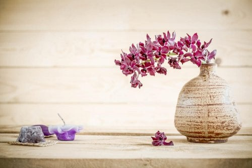 6 Gorgeous Ways to Decorate with Flowers
