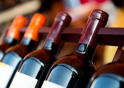 Wine Cellar – How to Make Your Own