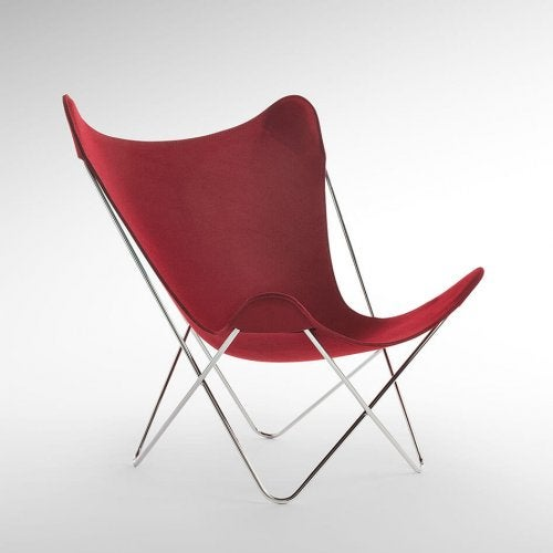 Knoll's Butterfly designer chairs