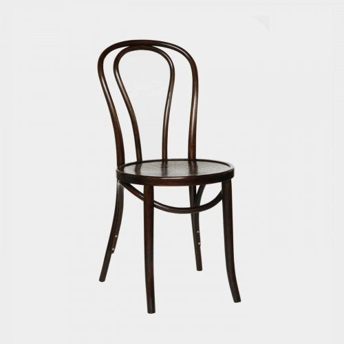 The Thonet chair.
