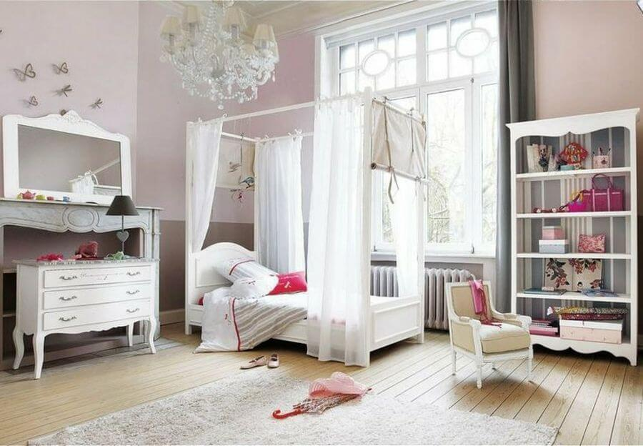 canopy beds tips