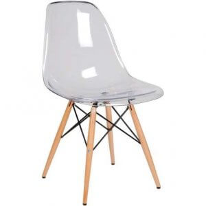 The Eames Chair.