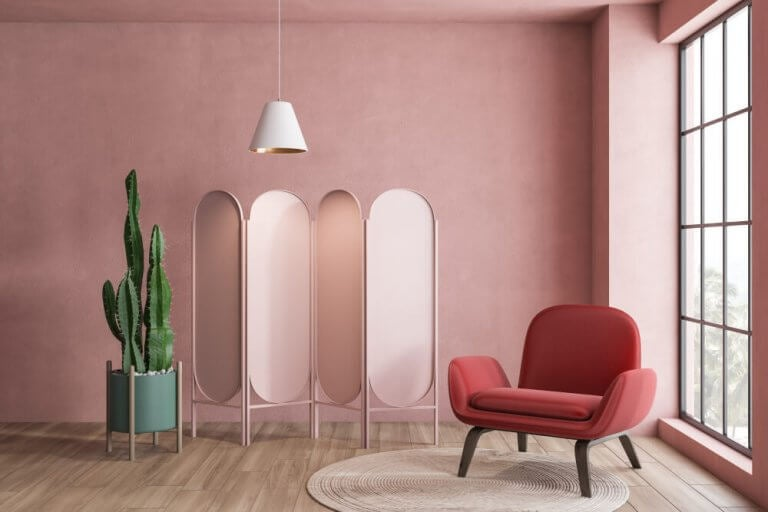 Home Decor - Tips on How to Decorate with Folding Screens