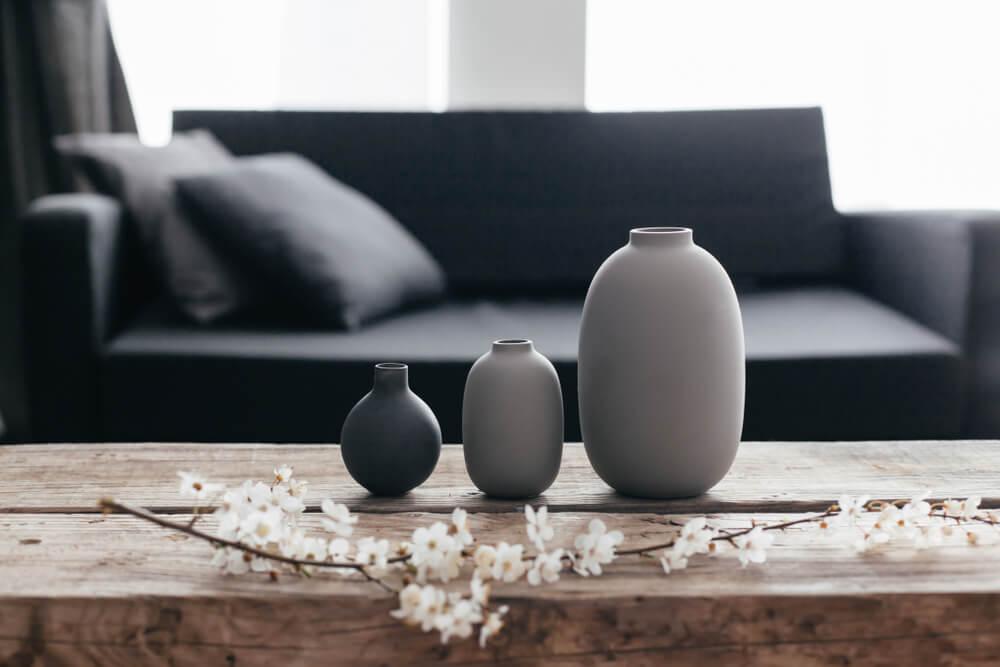minimalist set