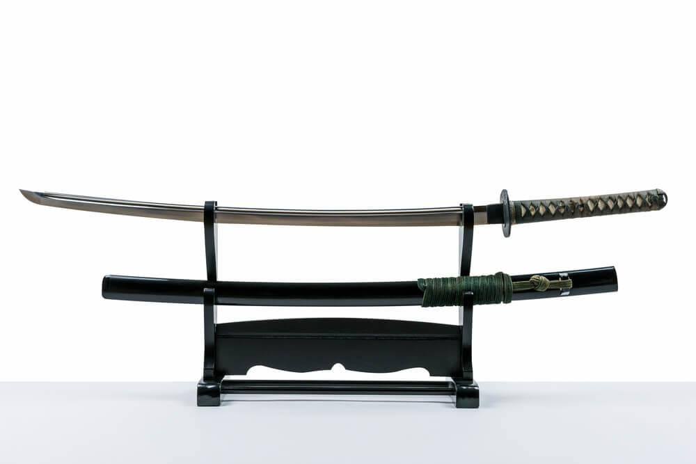 swords types