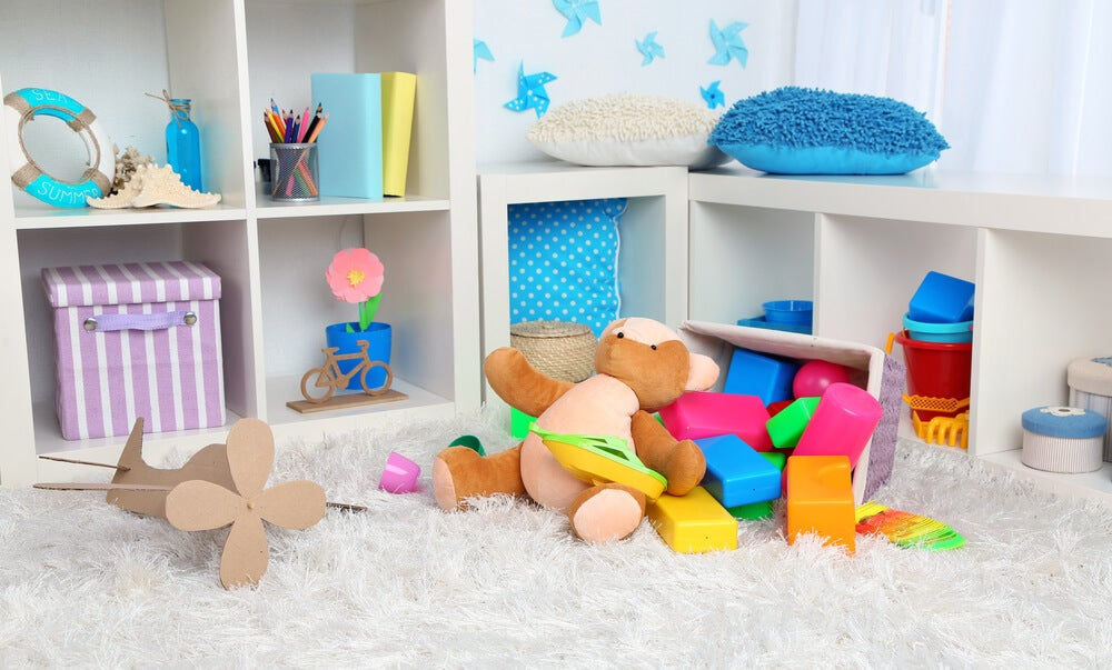 toys home decor give away