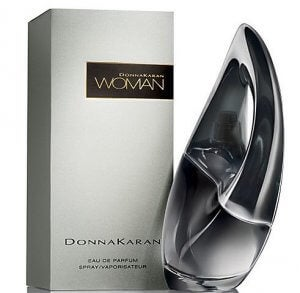 Donna Karan perfume.