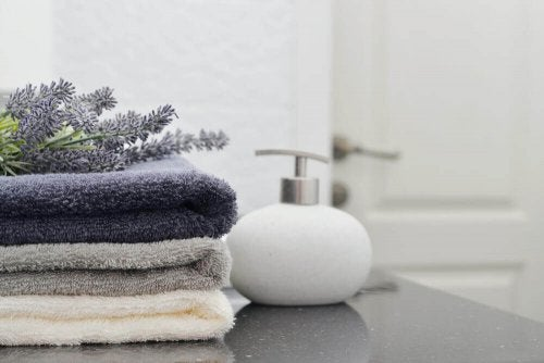 Creating the Perfect Set of Bathroom Towels