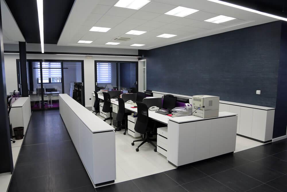color office black