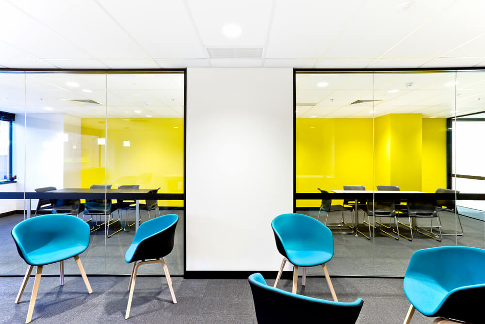 color office yellow
