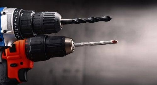 Choosing the Right Drill
