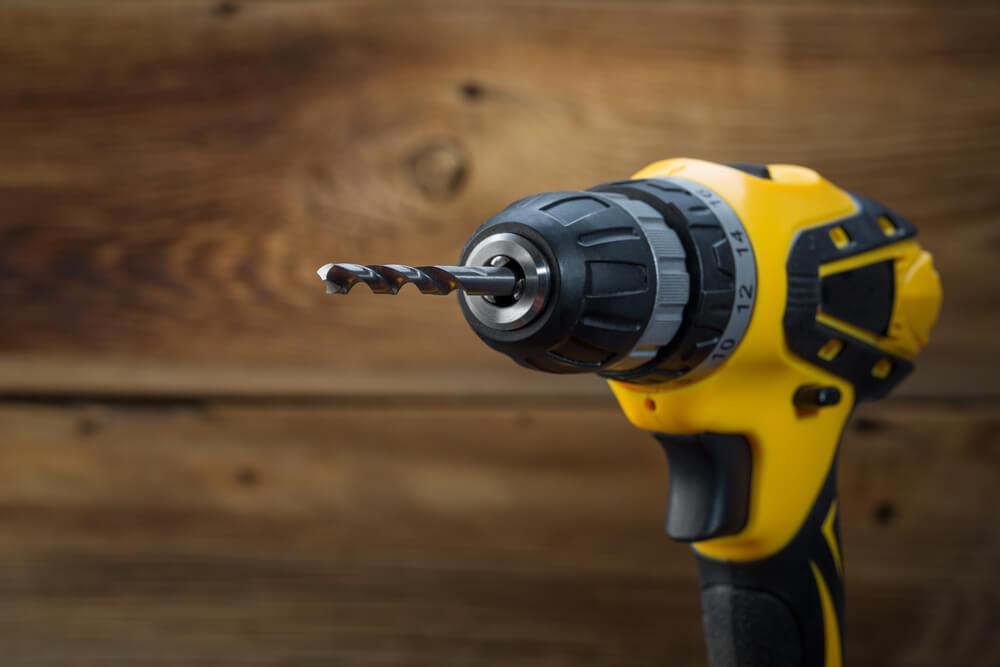 drills types