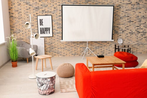 Decor Accessories for Your Home Theater
