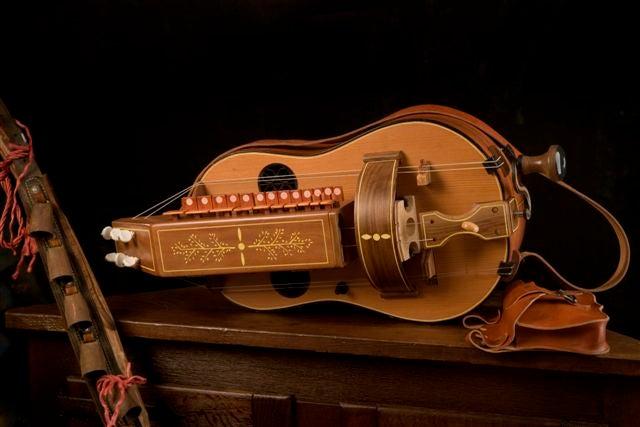 instruments world string