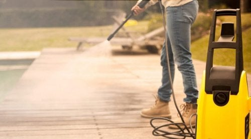 What Pressure Washers Can Do for Your Home