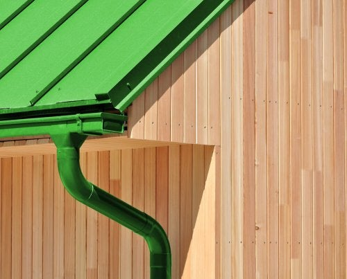 Installation and Maintenance of Rain Gutters