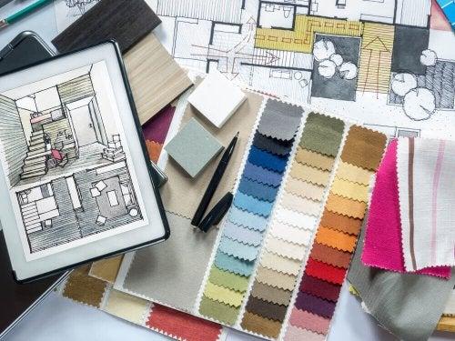 Learn Home Decor Through Self-Study