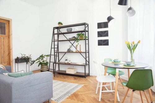 Decorating Tips if You Share an Apartment