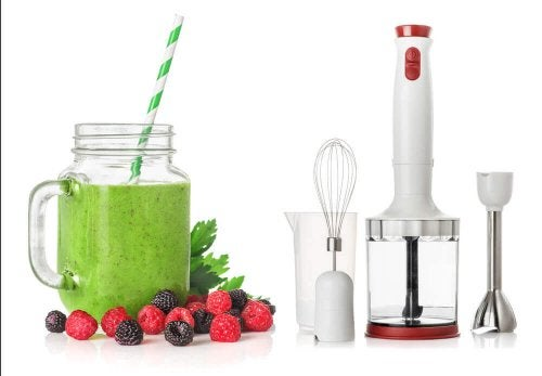 The Best Brands for Electric Hand Mixers and Blenders