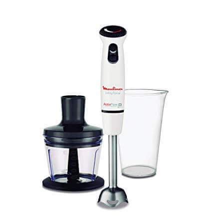 hand mixer blender moulinex