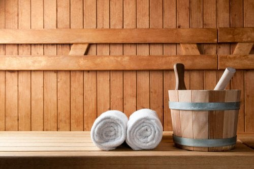 Home Sauna - Keeping Up with the Maintenance