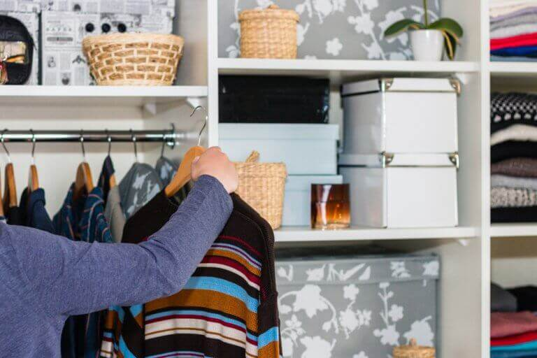 Keep your home neat and tidy