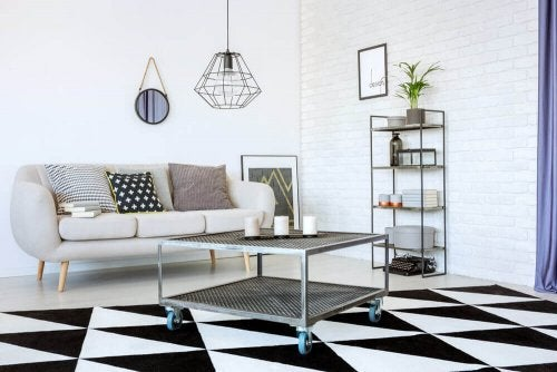 Incorporating Metal Tables into your Interior Decor