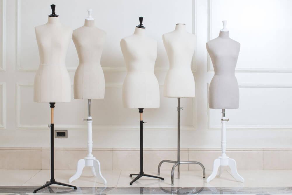 tailor shop corner