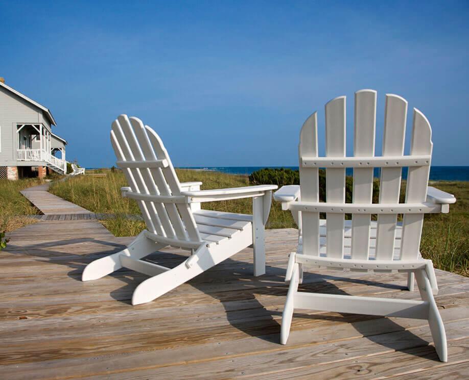 the hamptons chair