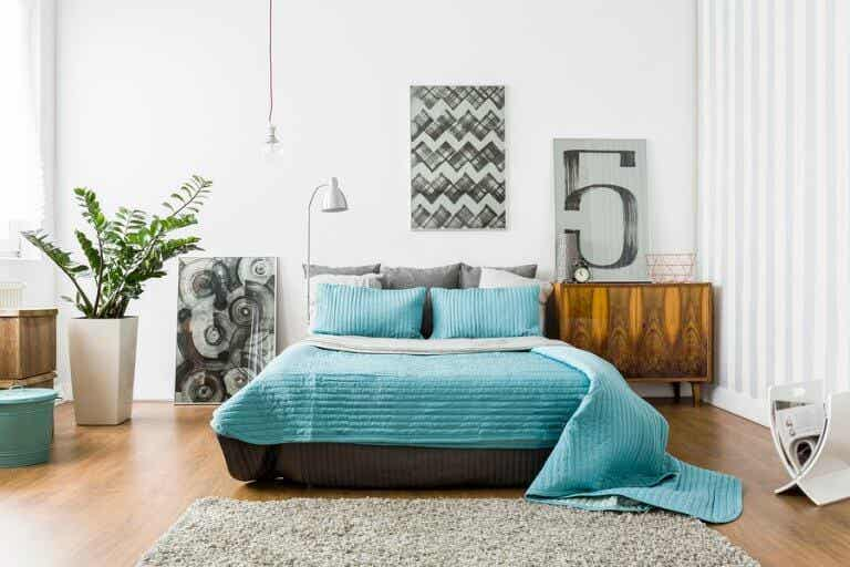 Why Is Turquoise So Popular in Interior Decor?