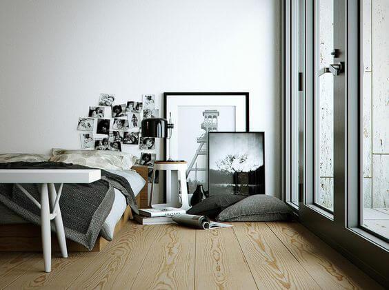 right floors bedrooms