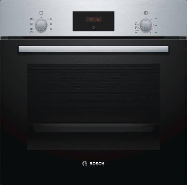 best ovens BOSCH