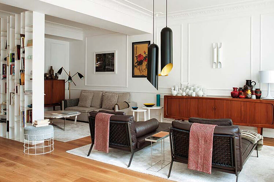 sixties functional furniture