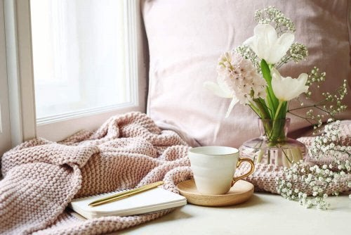 Flower Power - The Key to Perfect Spring Decor