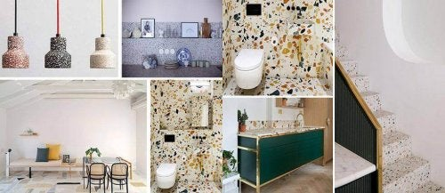 Terrazzo Is Back and Will Win You Over