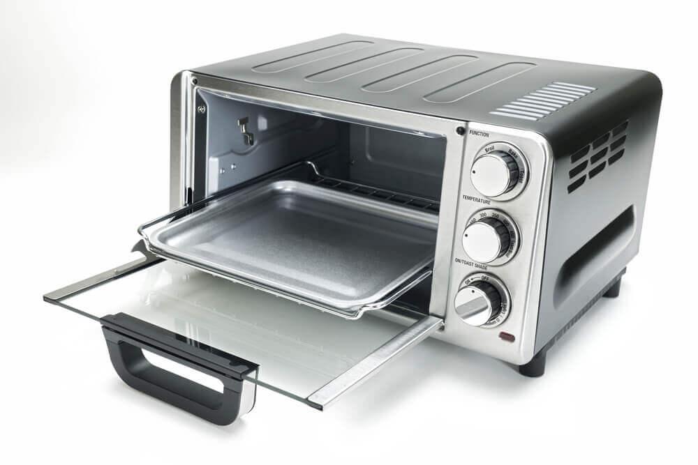 toaster ovens characteristics