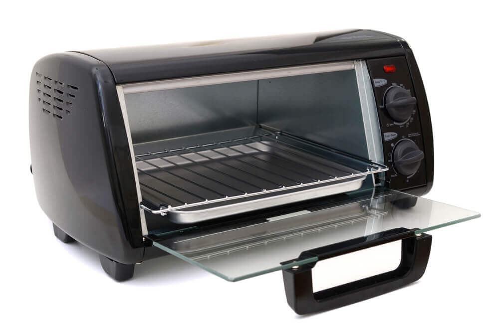 toaster ovens why