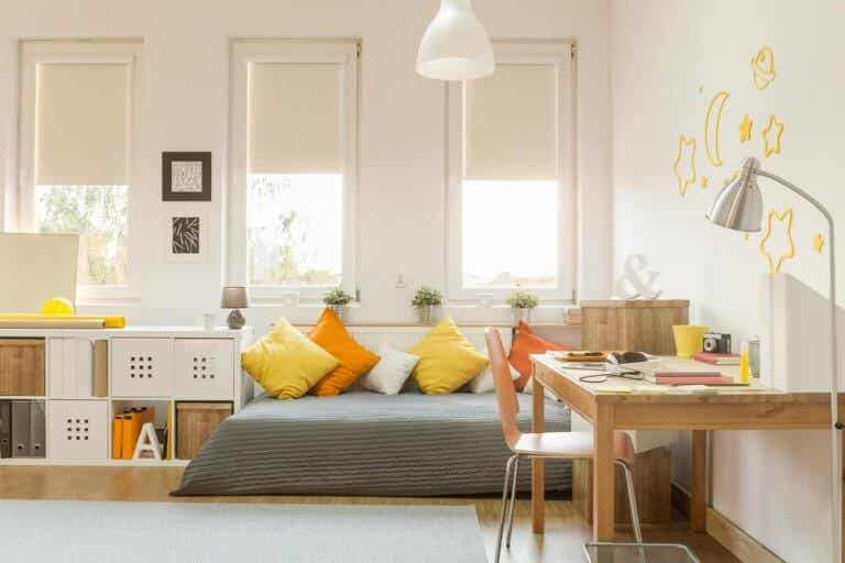 How to Transform a Kid's Bedroom Into a Teen's Bedroom
