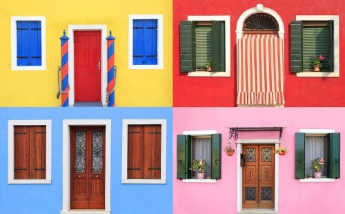 Trendy Colors for Home Exteriors in 2020