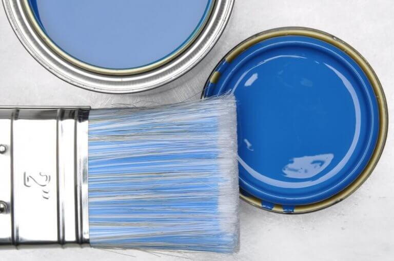 Remove Paint from Metals without Chemicals