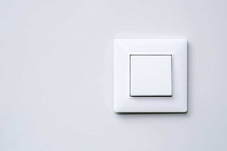 A basic single switch