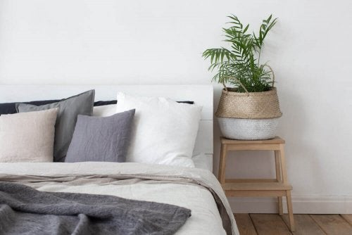 Linen Bed Sheets for the Perfect Spring Decor