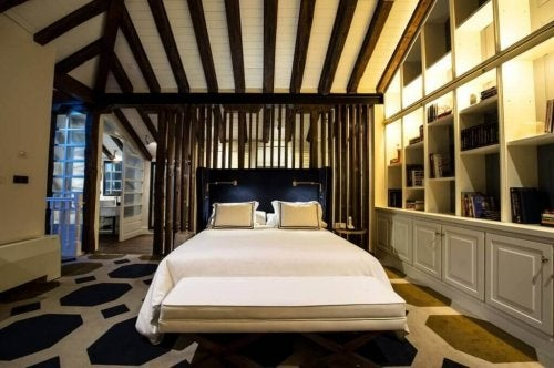 How To Create A Boutique Hotel-Style Bedroom