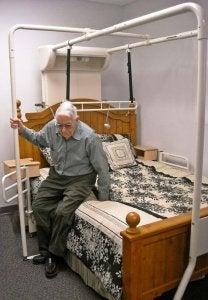 3가지 기본 침실 적응
