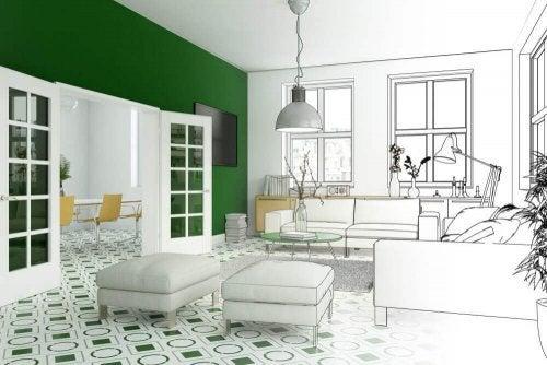 Studying Interior Design - The Best Spanish Schools