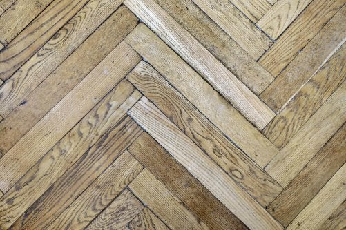 How Do You Get Rid of Scratches on Parquet?