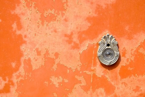 Peephole Cameras For Your Front Door