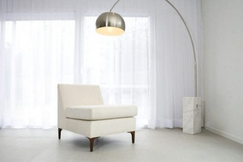 Let's Decorate with Arc Lamps!