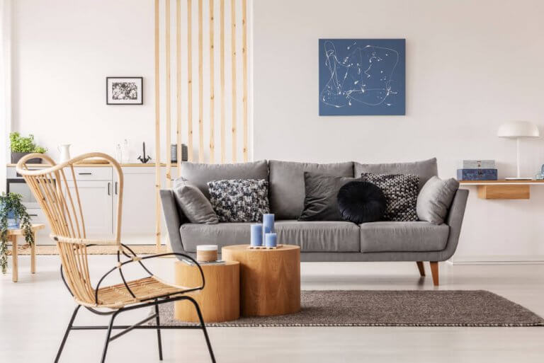 The Perfect Proportions for your Living Room